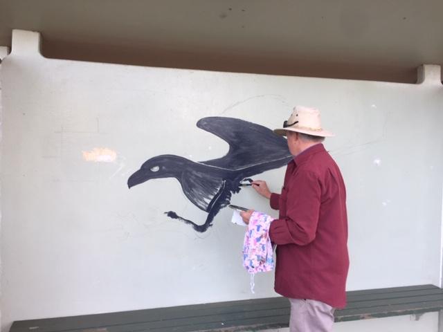 Sea Eagle 6 Oct 2019
